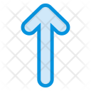 Up Direction Arrow Icon