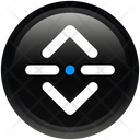 Sign Arrow Directions Icon