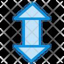 Arrow Arrows Up Icon