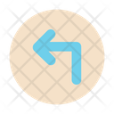 Right Direction Sign Icon