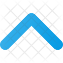 Up navigate Icon