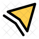 Up Right Up Right Arrow Top Right Icon