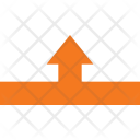 Up Scale Icon