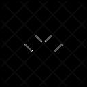 Up Arrow Up Arrow Icon