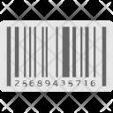 Upc Universal Product Icon