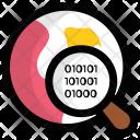 Upc Tracking Barcode Icon