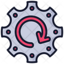 Reset Refresh Reload Icon