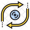 Update Network Database Icon