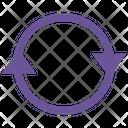 Update Arrow Icon