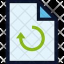 Update File Icon