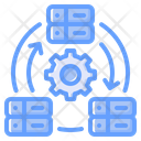 Maintenance Update Device Repair Icon