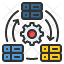 Update System Maintenance Update Device Icon