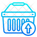 Update To Basket Icon