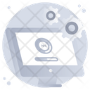 Software Management Updating Software System Management Icon