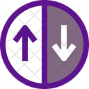 Updown Icon
