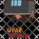 Uper Dekho Icon