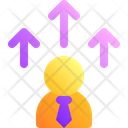 Upgrade Up Arrow Icon