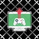 Game Development Up Icon