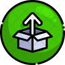 Upgrade Notification Icon