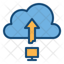 Upload Upload To Cloud Cloud Upload Icon
