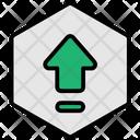 Upload Upload Arrow Icon