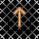 Upload Uploading Storage Icon