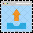 Up Load Upload Icon