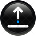 Sign Arrow Share Icon