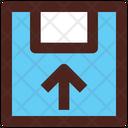 Upload Data File Icon