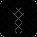 Arrow Button Up Icon