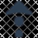 Export Storage Ascendant Icon