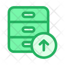 Upload Archive Icon