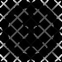 Upload Symbol Direction Icon