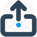 Sign Arrow Out Icon