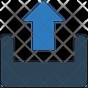 Upload Arrow Icon