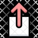 Upload Arrow Upload Up Icon