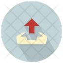Upload Button Icon