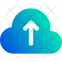 Upload Cloud Icon
