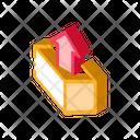 Agile Agility Arrow Icon
