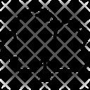Donwload Upload Data Icon