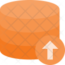 Upload Data Icon