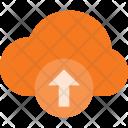 Upload Syncronize Computing Icon