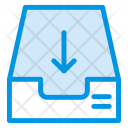 Upload Email Icon