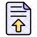 Upload File Upload File Icon