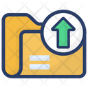 Upload Folder Upload File Save Folder Icon
