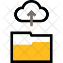 Network Server Connection Icon
