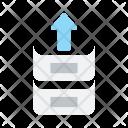 Upload Folder File Icon