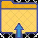 Files Folder Share Icon