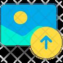 Upload Uploading Uploading Media Folder Icon