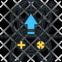 Game Publishing Icon